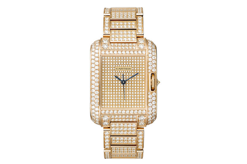 Cartier Luxury Watches - luxury watch buyers