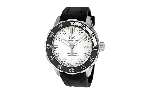 IWC - International watch Company - luxury watch buyers