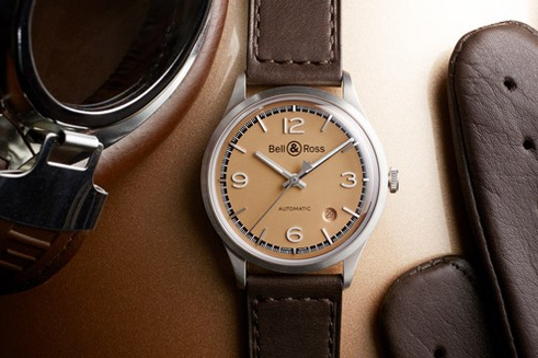 Bell and Ross Luxury Watches - luxury watch buyers
